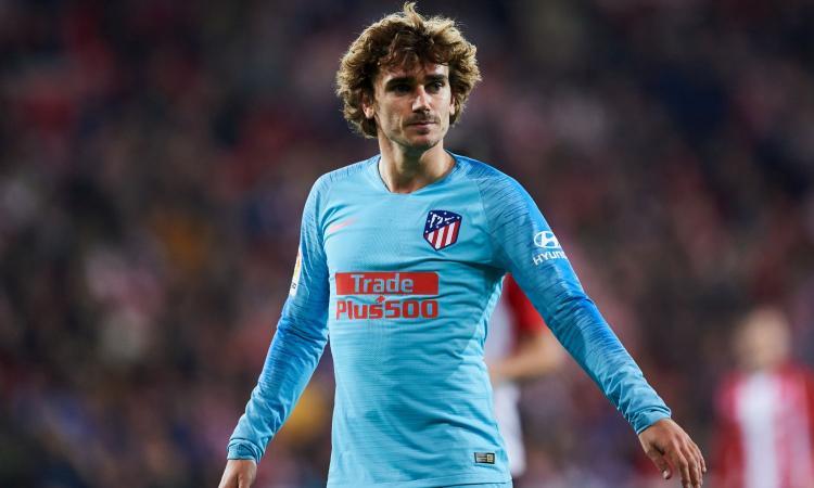 buy popular 591d8 174e0 Real Sociedad: l'affare Griezmann porta in dote 24 milioni ...