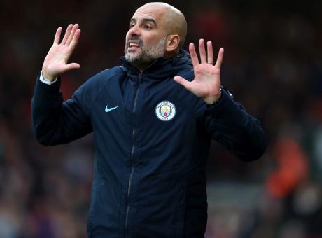 Juve: Guardiola, il mercato e la Uefa. Risponde il City