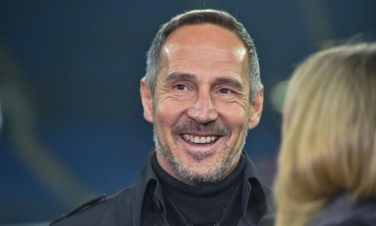 Eintracht, Hutter: 'Sogno infranto' VIDEO