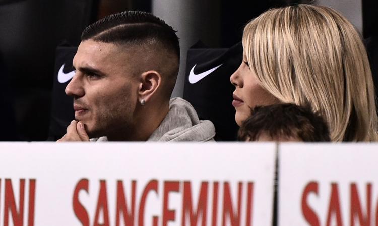 Icardi ha scelto: vuole solo la Juventus