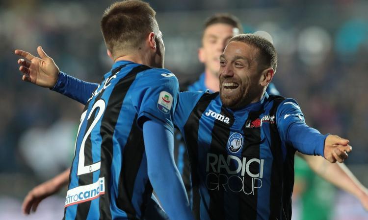 Cies, migliori undici negli ultimi 1000 minuti: Atalanta domina la Serie A, Bakayoko e Rugani nella squadra ideale