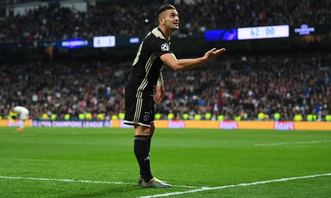 Tadic rimpianto Milan?