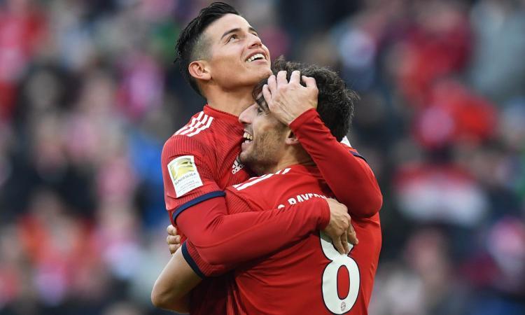 Niente Juve o Napoli, Rodriguez verso l'Atletico