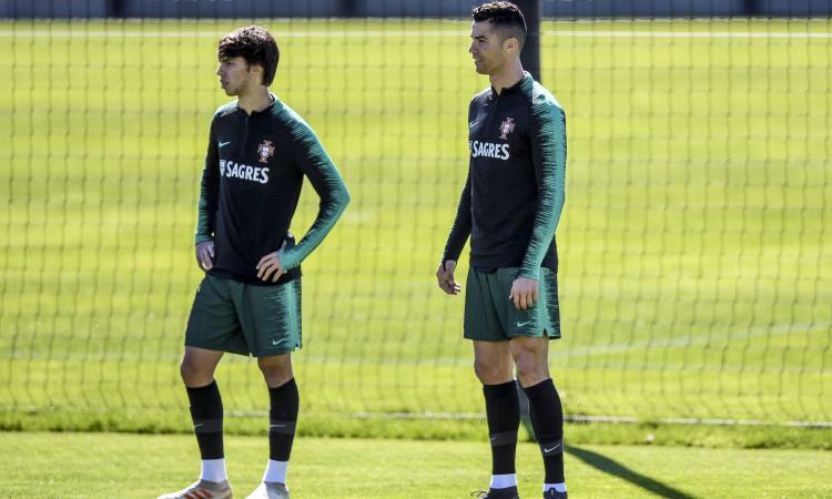 Juve su Joao Felix, Rui Costa: 'Certi giocatori non si possono trattenere...'