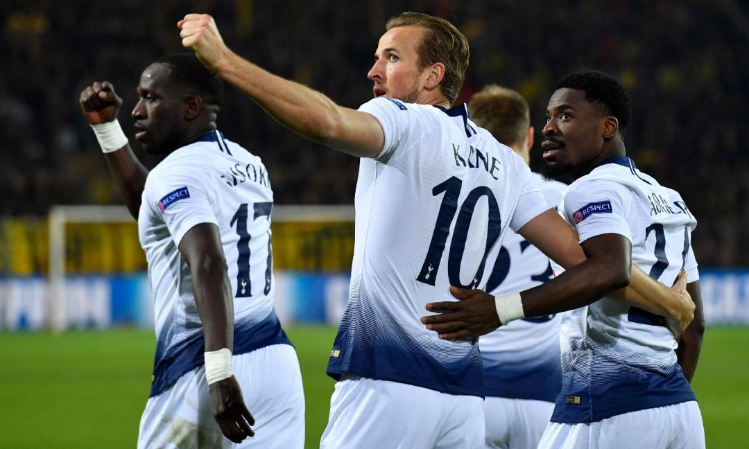 Tottenham: ecco il progetto per vincere la Premier!