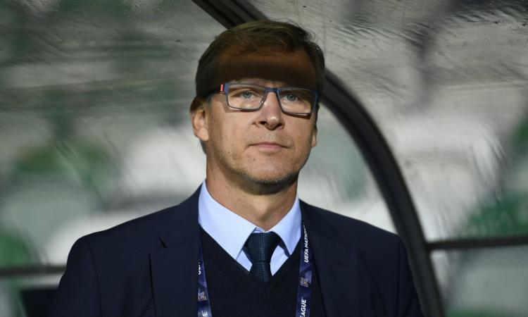 Finlandia, il ct Kanerva: 'Serata emozionante, ottenuto un risultato incredibile. Su Eriksen...'