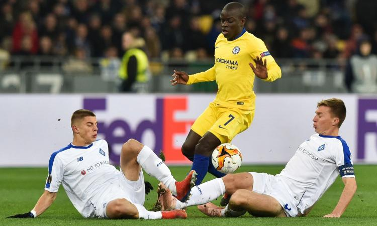 Chelsea, Kanté pensa all'addio: ci sono Juve e Real Madrid
