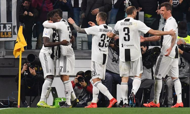 Ronaldo può aspettare, alla Juve bastano Allegri e le riserve