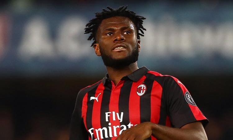 Milan, il futuro di Kessie fra mercato e Gattuso: dalla lite al 'problema' fair play