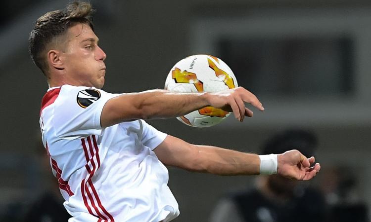 Newcastle, occhi su un obiettivo del Genoa