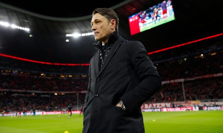 Inter e Milan: sondaggi per un giocatore del Bayern