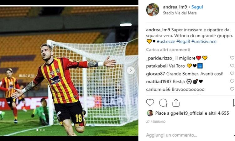 Lecce, le pagelle di CM: Mancosu e Tabanelli goleador, che La Mantia