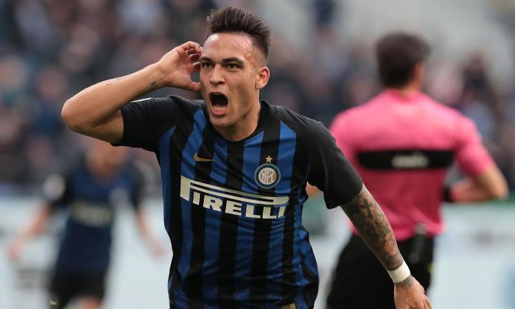 Inter, col Milan tornano Asamoah e Lautaro. Brozovic e Nainggolan...