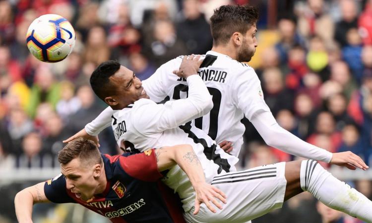 Genoa, spunta un'offerta estera: Lerager si allontana dal Torino