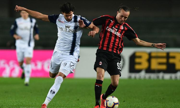 Il Milan chiede troppo, il Torino frena per un esterno