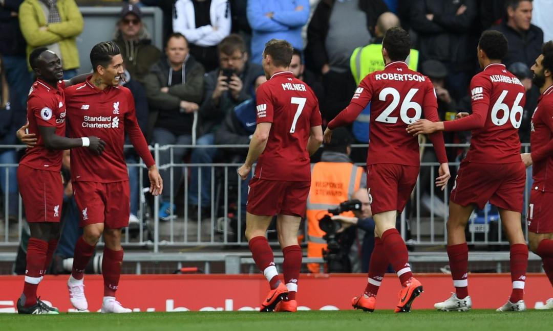 Un Liverpool campione, ancora si può