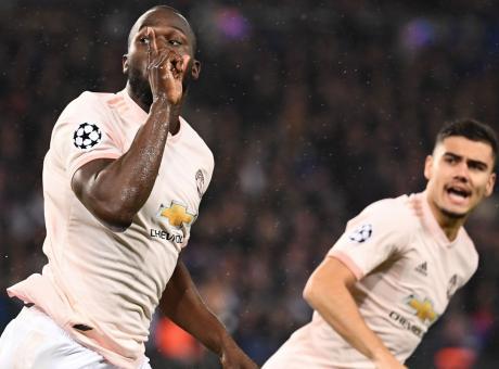 L'Inter vede il Man United: le cifre per la prima vera offerta dell'affare Lukaku