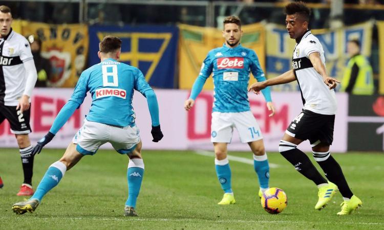 La Procura Federale indaga il Pescara per la cessione di Machin al Parma