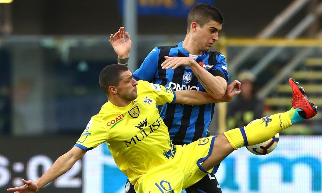 Roma: quasi fatta per l'arrivo di Mancini dall'Atalanta