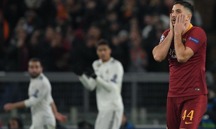 Manolas: 'A Roma sto bene. Gli inizi? Tutto grazie a un annuncio su internet'