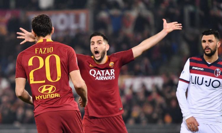 Roma, da Manolas a Zaniolo: 'senza Champions cambiano in tanti'