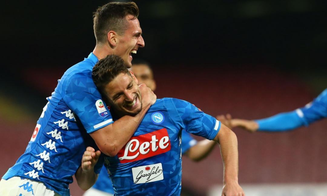 Napoli: ecco il progetto per diventare un top-club mondiale