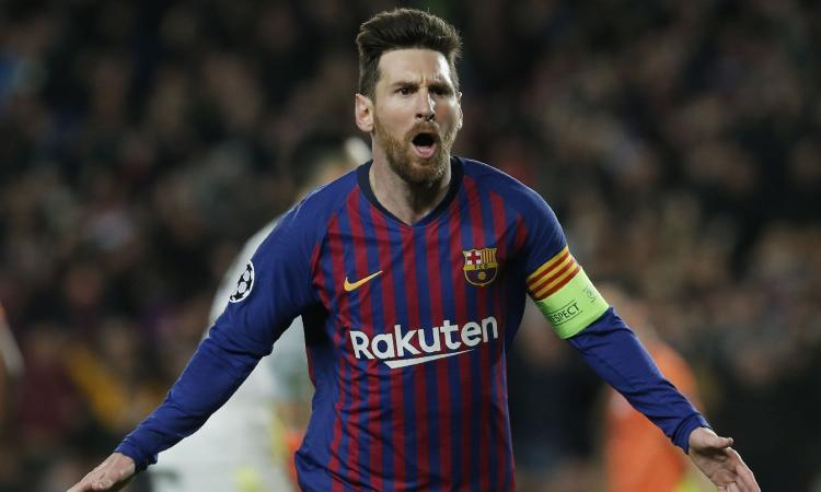 Barcellona, i tifosi snobbano la Juve: 'Champions? L'Ajax fa più paura'