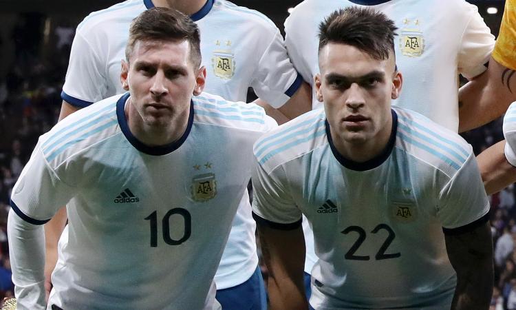 Copa America: Brasile-Argentina è Gabriel Jesus-Firmino vs Messi-Lautaro, ecco chi segna