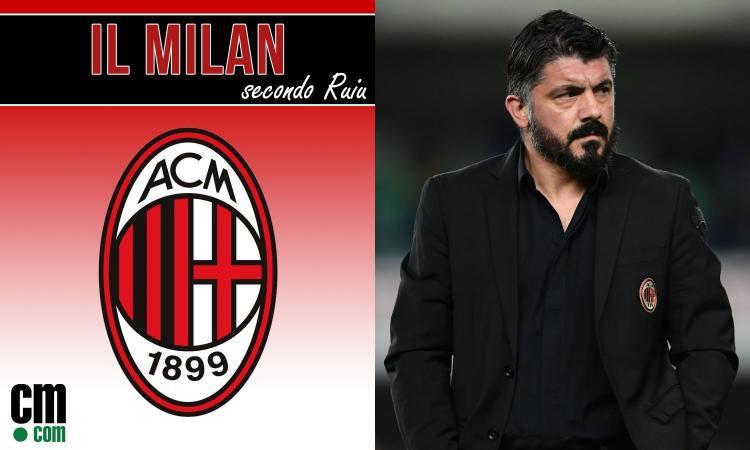 Milan, la difesa di Gattuso è tardiva e porterà all'addio. Contemporaneità? Si stava meglio con Galliani in Lega...