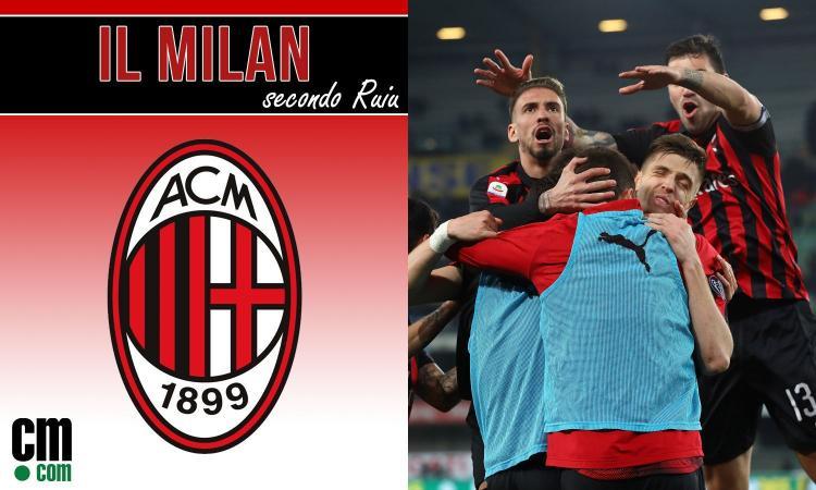 L'Inter si sfascia da sola. Milan, non sbagliare: al derby il colpo di grazia