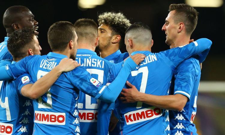 Napoli, Ancelotti pronto a varare il 4-2-3-1: tanta qualità alle spalle di Milik
