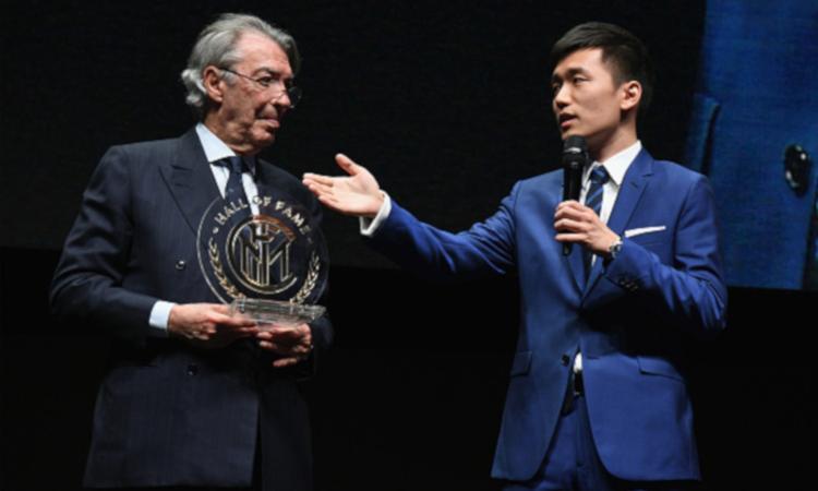 Intermania: Icardi, Zhang non è Moratti. Visto che fine ha fatto Ramires in Cina?