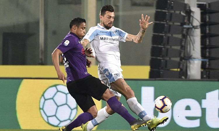 Fiorentina, le pagelle di CM: la zampata di Muriel, gli errori della difesa