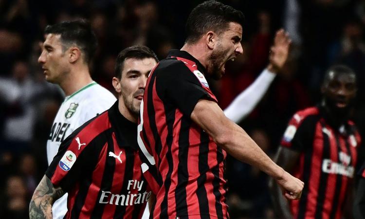 Milan, senti Musacchio: 'Sono felice qui, possiamo diventare la sorpresa del campionato'
