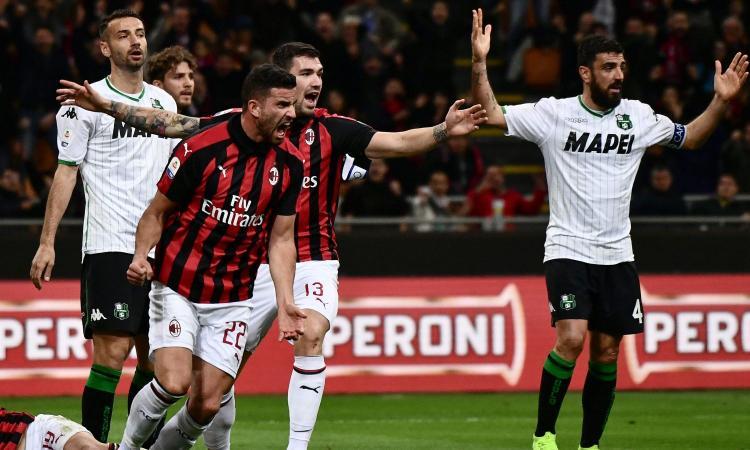 Milan, Musacchio lancia la sfida: 'Non temo nessuno, neanche l'Inter'
