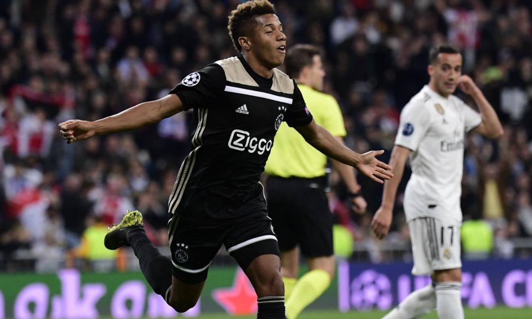 Ajax per noi!