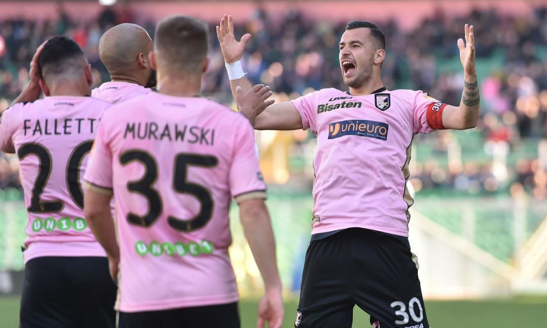 Palermo in C? Chiuso il cerchio di una stagione disastrosa