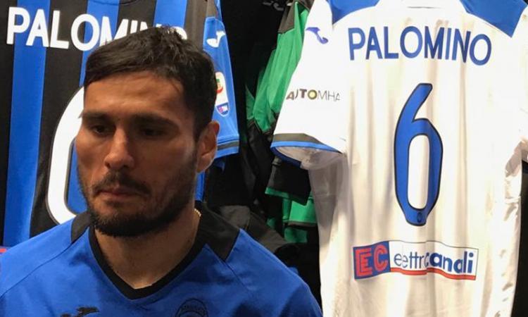 Atalanta, Palomino: 'Boca Juniors? Resto qui! Piątek è il più difficile da marcare'