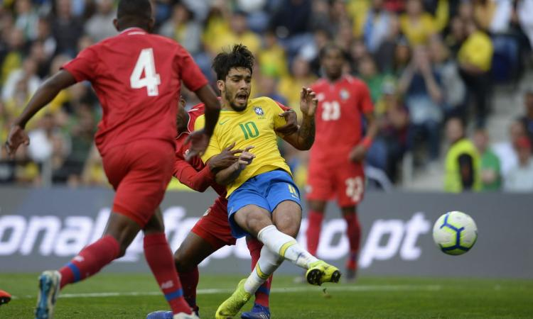 Convocati Brasile: ci sono quattro 'italiani' per la Coppa America