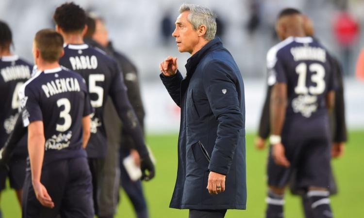 Torino, contatti per Koundé. Ma Paulo Sousa...