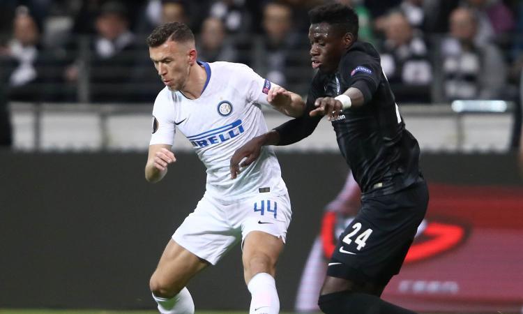 Inter-Eintracht, alta tensione: Spalletti in emergenza, si temono scontri
