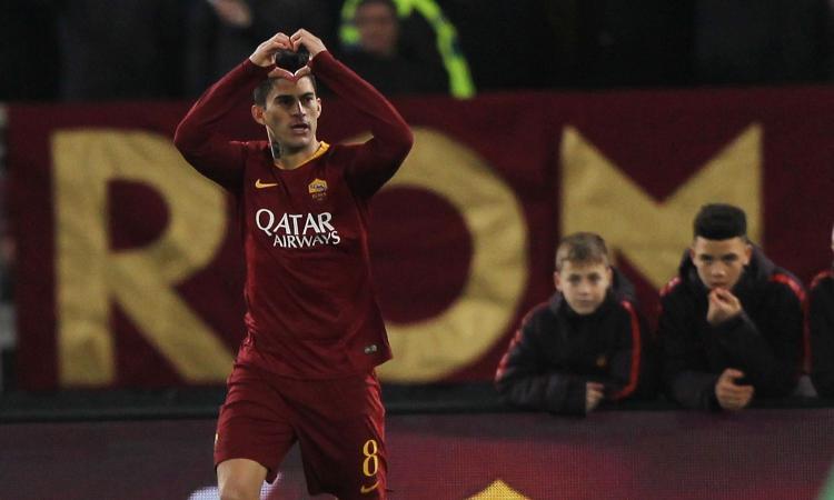 Torino: Perotti resta un obiettivo per l'attacco