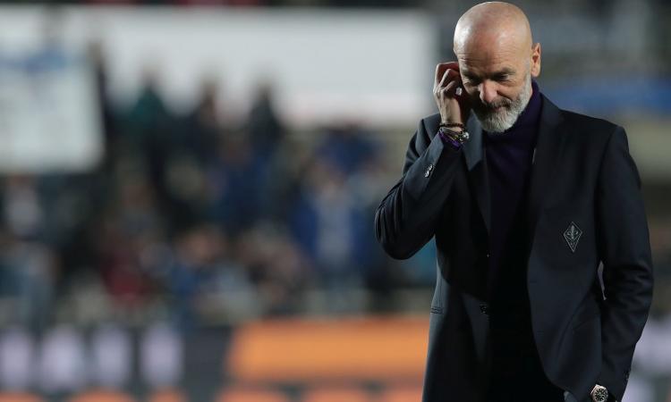 Pioli a rischio? Comunicato Fiorentina:  '48 ore di riflessione dopo il grave ko col Frosinone'