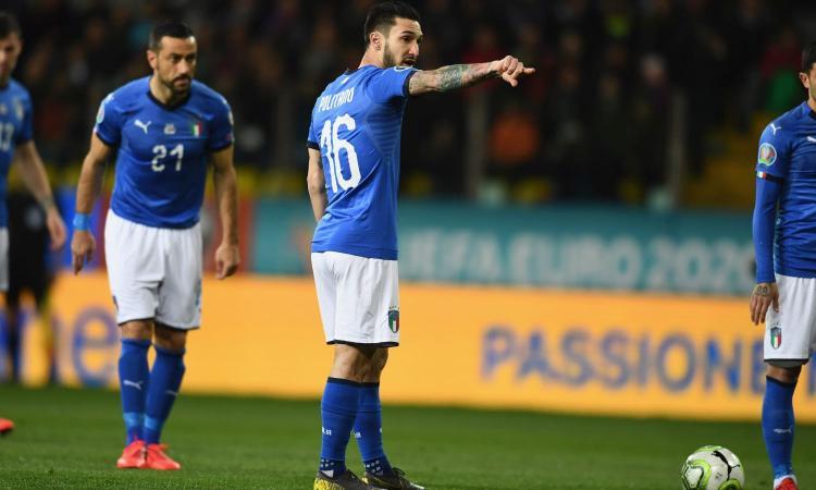 Inter, Politano: 'Icardi? Nessun discorso, scenderà in campo e basta. Sul riscatto...'