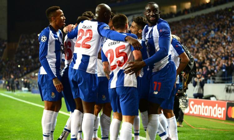 Porto, è fatta per il colombiano Luis Diaz