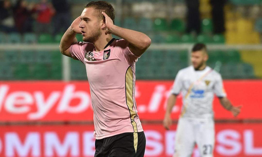 SERIE B: caso Palermo e ora? Slittano play-off e play-out