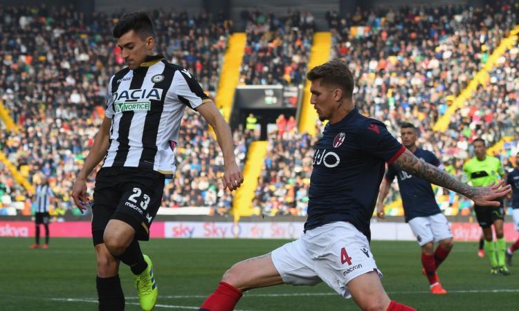 Udinesemania: squadra in ritiro prima della Coppa Italia, servirà?