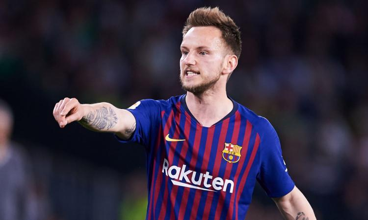 Barcellona, la decisione di Valverde: Rakitic è incedibile