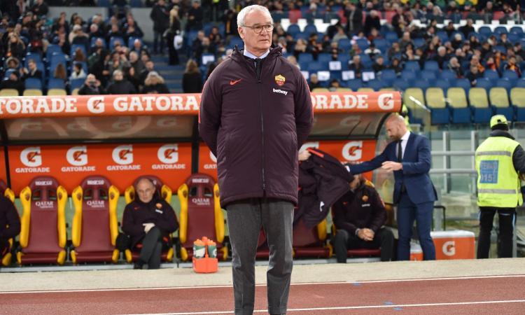 Roma a caccia di rivincite: uno 0-2 reso alla Spal...