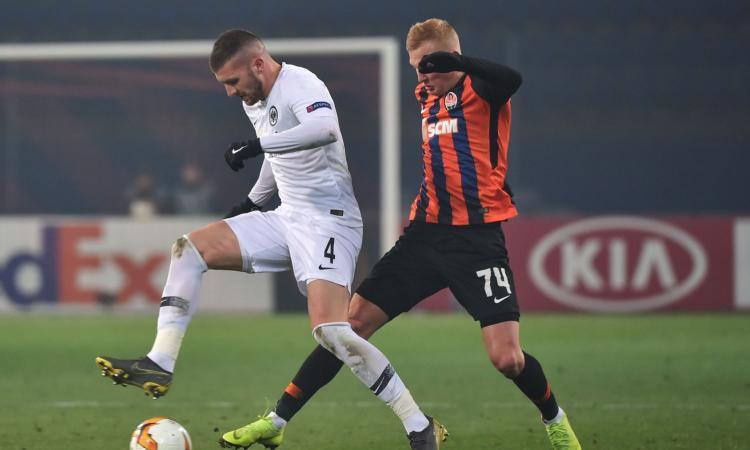 Inter, dalla Germania l'alternativa a Dzeko e Lukaku